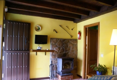 La Casina - Arriondas, Asturias