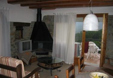 Cal Mateuet- La Morera - Travesseres, Lleida