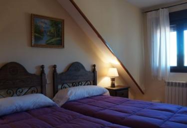 Alojamientos Las Eras- La Azuela - El Negredo, Segovia