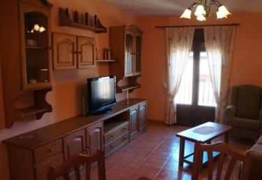 Alojamientos Las Eras- El Rastrillo - El Negredo, Segovia