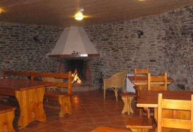 Casas rurales en pirineo catal n con chimenea p gina 3 - Casa rural pirineo catalan ...