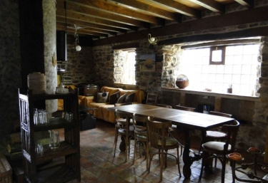 La Parda - Triollo, Palencia
