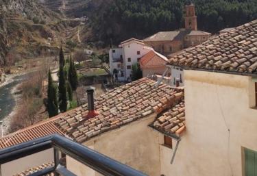 Apartamentos Barranco de la Olla- Romero - Arnedillo, La Rioja