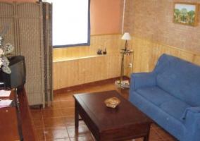 Apartamentos Rioja C