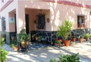 Casa Rural El Precio Justo - Cortelazor, Huelva