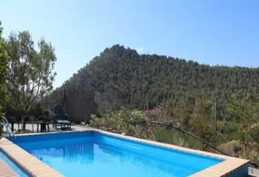 Casas rurales con piscina en comunidad valenciana p gina 3 for Camping con piscina climatizada en comunidad valenciana
