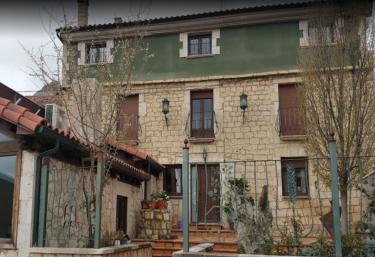 La Casa de la Tía Balbina II - Montorio, Burgos