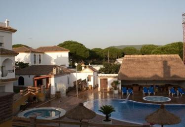 Casas Rurales Los Pinos  - Barbate, Cádiz