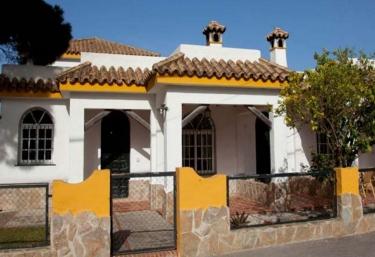 Apartamentos Los Pinos - Barbate, Cádiz