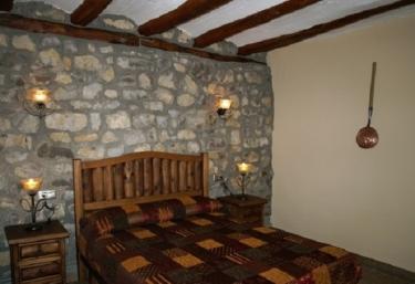 Apartamento Zaida - La Fuensanta - Cella, Teruel