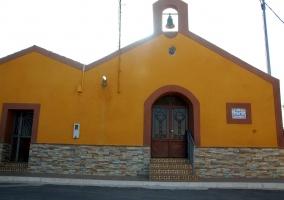 Ermita de los Vivancos