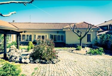 La Casa del Solaz - Anaya, Segovia