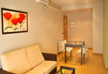 Apartamento Cassolà - Aren, Huesca