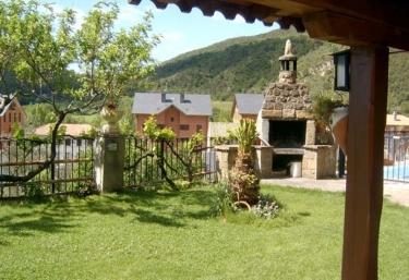 Casa Solvilla - Boltaña, Huesca