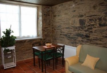 Casa de Ares -  II - Ribeira De Piquin (Capitalidad), Lugo