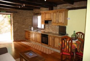 Casa de Ares -  III - Ribeira De Piquin (Capitalidad), Lugo