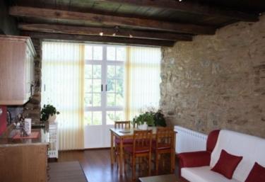 Casa de Ares -  IV - Ribeira De Piquin (Capitalidad), Lugo
