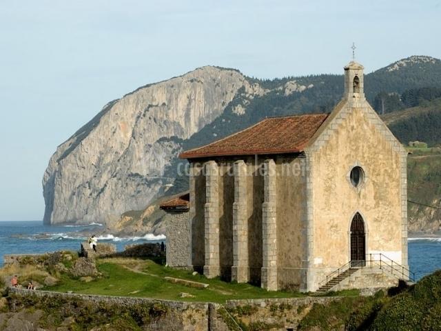 Iglesia de Santa Catalina
