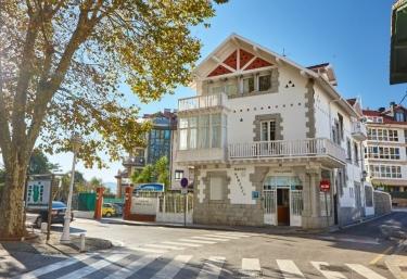 Atalaya Hotel - Mundaka, Vizcaya