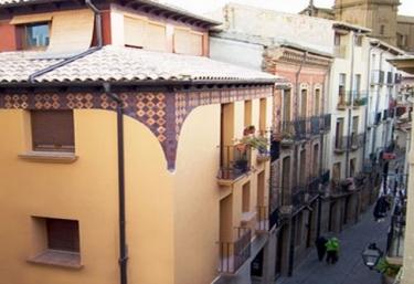 Apartamentos Tafalla - Tafalla, Navarra