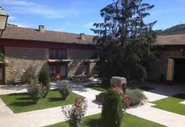Pardina del Solano- Apartamento adaptado - Martes, Huesca