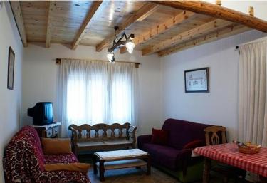 El Mirador de Poyatos- Apartamento Rojo - Poyatos, Cuenca