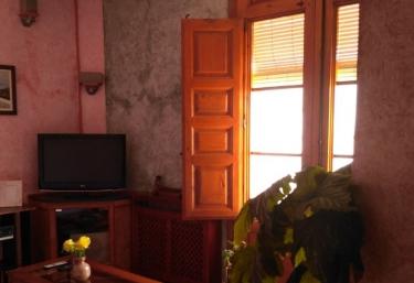 Casa Marzo- Suite - Angues, Huesca