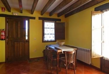Apartamento rural el Forno - Miñagon, Asturias