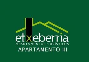 Apartamentos rurales etxeberr a iii en iraizoz iraitzoz for Muebles etxeberria