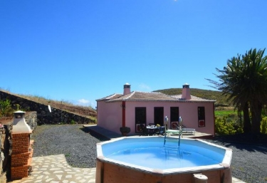 Las Embelgas - Puntallana, La Palma