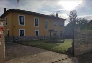 El Molín - Arriondas, Asturias