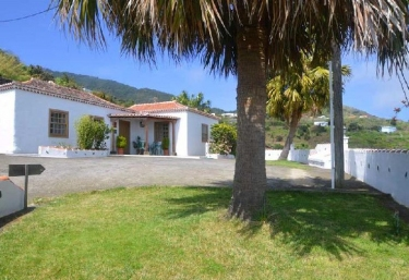 Casa Peluquina - Barlovento, La Palma