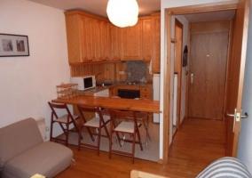 Apartamentos Pleta Bona- Bessiberri 8