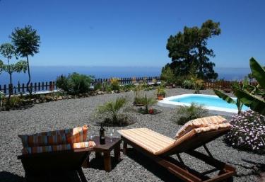 Casa Fide - Tijarafe, La Palma