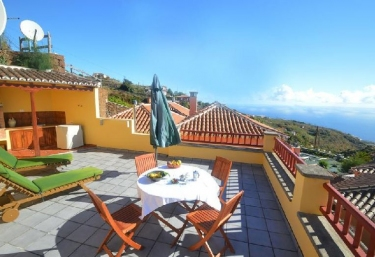 Casa Emiliana - Puntallana, La Palma