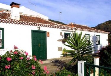 Casa Eloína - Barlovento, La Palma