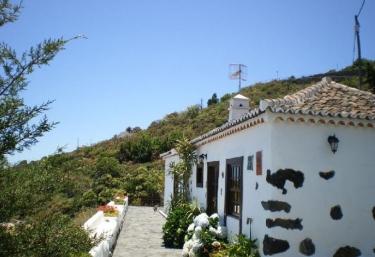 Juana Quinta - El Calvario (Mazo), La Palma