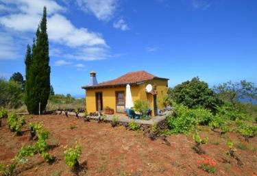 Casa Federico - Puntagorda, La Palma