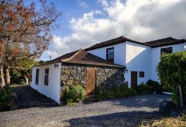 Casa Salazar - El Calvario (Mazo), La Palma
