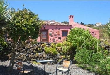 Casa Sabina - El Calvario (Mazo), La Palma