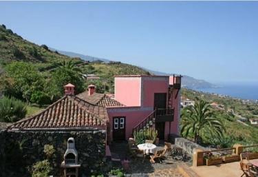 Casa Celeste - El Calvario (Mazo), La Palma
