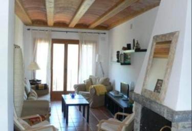 Casa rural Acín - Asin De Broto, Huesca