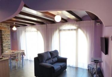 Casa rural Dieste- Tefla - Boltaña, Huesca