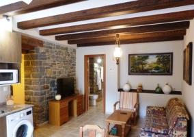 Casa rural Dieste- Ababol