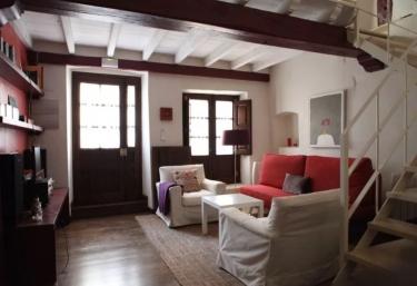 La Casa de las Pajaritas- El - Pasaron De La Vera, Cáceres