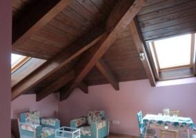 Casa rural Dieste- Tremoncillo