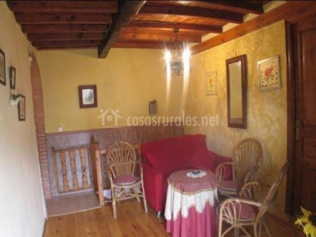 Crescencia 1 en los carriles llanes asturias - Muebles salita de estar ...