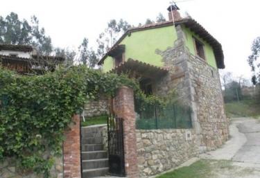 Crescencia 5 - Los Carriles (Llanes), Asturias