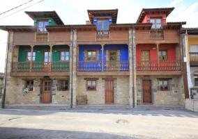 Viviendas Rurales Lamuñu- Casa Concha