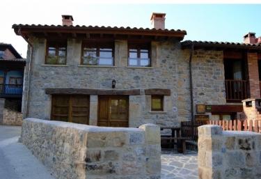 La Corte del Rondiellu 2 - Bobia De Arriba, Asturias